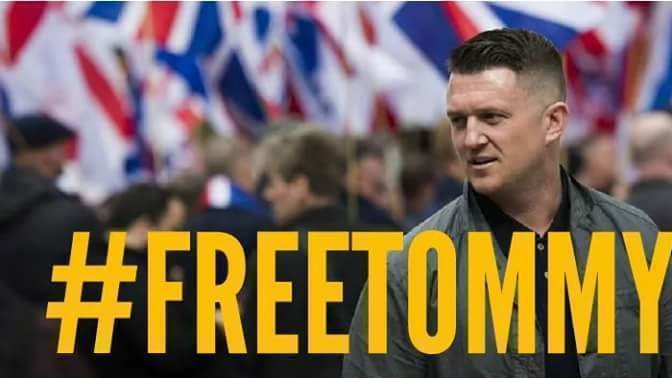 Free Tommy